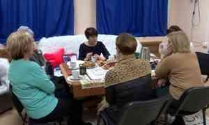 Жительница Ненецкого округа— Елена Кислякова организовала клуб поддержки онкобольных— «Время жить»
