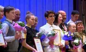 Лучших музыкантов и художников области отметили Губернаторскими премиями