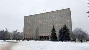 «Мусорные» вопросы вновь не попали в повестку дня сессии областного Собрания