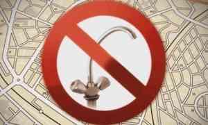 ВАрхангельске начинается масштабный ремонт водопроводных сетей