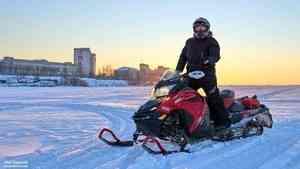 Снегоходный фестиваль «Snow Поморья» впервые пройдет в Архангельске