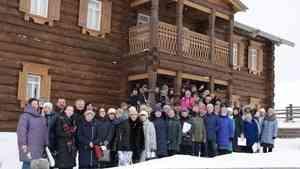 Лучшие проекты ТОС получат поддержку правительства Архангельской области и национального парка «Кенозерский»
