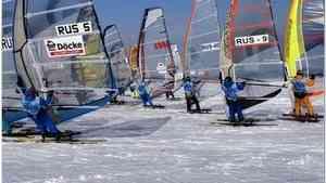 Поднять паруса! Яхтсмены Поморья лидируют на всероссийской арене