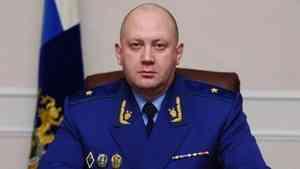 Уроженец Архангельска Алексей Захаров занял пост заместителя генпрокурора РФ