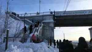 Северодвинский мост закроют для движения в 2020 году