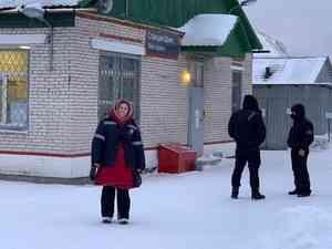 Экоактивист на скандальной стройке: вернулась из Норвегии из-за Шиеса