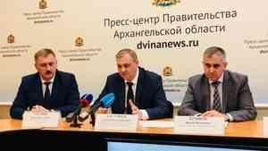 Архангельская область принимает участие в трёх масштабных дорожных проектах
