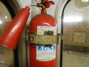 Пожарная безопасность объектов железнодорожного транспорта