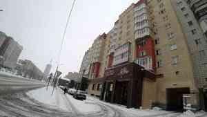В нашумевшей истории с «падением» лифта в Архангельске обошлось без криминала