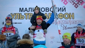 Жаркие старты в «Малиновке»: от ультрамарафона – к чемпионату России по лыжным гонкам
