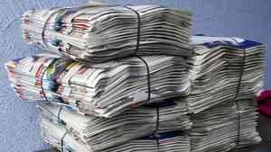 В Архангельске объявлены даты масштабного сбора макулатуры