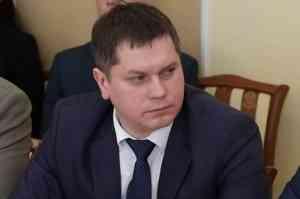 В Архангельске сменился глава округа Варавино-Фактория