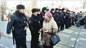 Губернатор Архангельской области дал оценку несанкционированному митингу