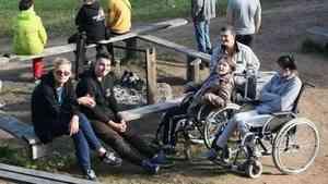 Кенозерский парк просит помощи в проведении смены для особых детей