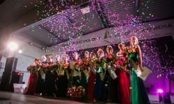 Студентки САФУ вошли вчисло финалисток конкурса «Королева леса— 2019»
