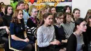 Возрождая традиции: студенческо-педагогический десант работает в Поморье