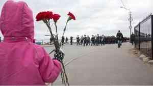 В Архангельске готовится акция «Спасибо за Победу»