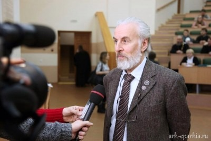 Александр Дворкин: Йога в СИЗО может быть связана с сектами