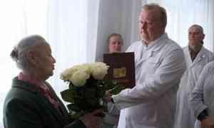 Сегодня 80 лет Галине Пащенко— педагогу иЗаслуженному врачу России