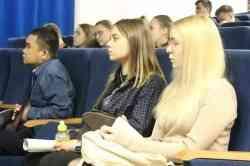Студенты имолодые ученые представили свое видение политических, экономических исоциально-культурных процессов наСевере