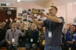 IIФорум добровольцев Архангельской области объединил в«Бабонегово» волонтеров 15 муниципальных образований