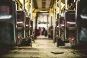 В Архангельске изменится схема движения трех автобусных маршрутов