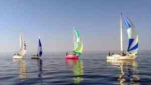 Межрегиональный семинар «Семь футов под килем» соберет в Архангельске яхтсменов