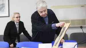 Архангельский ЦБК завершает создание новой книги «Рождение гиганта»