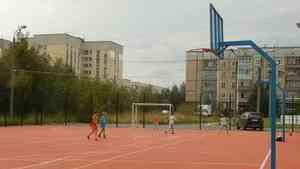 Проект «Спорт – норма жизни»: в Поморье построят 26 новых спортсооружений и четыре крупных объекта