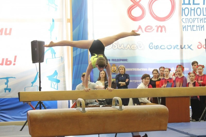 На Варавино-Фактории в Архангельске планируют построить новый ФОК для занятий спортивной гимнастикой