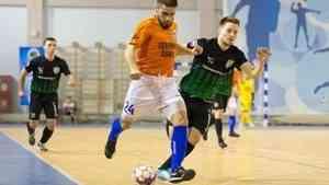Ассоциация мини-футбола России отметила высокий уровень проведения в Архангельске всероссийского финала