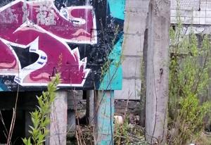 На заброшенной стройке на Ленинградском проспекте погиб подросток