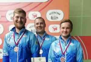 От бронзы до золота: поморские стрелки стали призёрами всероссийских стартов в Подмосковье