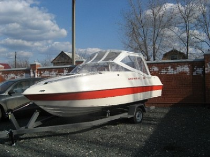Катера Best-Boats. Почему стоит обратить на них внимание?
