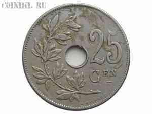 Монеты, хранящие историю