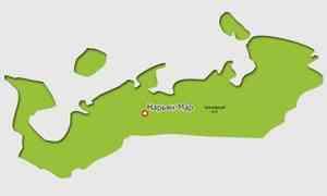 Реестр границ пополнился сведениями о границах населенных пунктов Ненецкого автономного округа