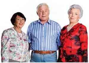 Пенсионный фонд компенсирует проезд к месту отдыха для пенсионеров-северян