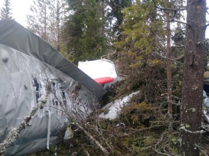 У спасателя во время эвакуации пассажиров АН-2 случился инфаркт