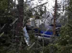 Жесткая посадка - это мягко сказано: что известно об инциденте с Ан-2 в Архангельской области