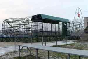 В Архангельске откроют комплекс для подготовки парашютистов