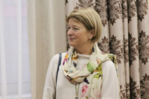 Ректор Университета Тромсе опрофессиях будущего ипартнерстве двух арктических вузов