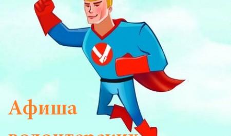 Бесплатные семинары «Развитие социального волонтерства с применением интернет-технологий» 14 и 15 июля в Архангельске