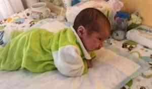 Архангелогородцы могут помочь Кириллу жить полноценной жизнью
