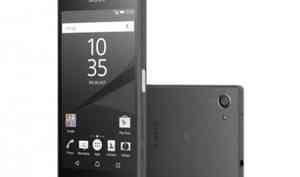 Sony Xperia Z5 — функциональный и стильный смартфон
