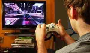 Положительное влияние компьютерных игр на человека