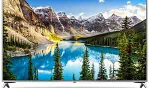 Умные телевизионные экраны по доступным для потребителя ценам