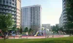 Приморский квартал: новое, комфортное, современное жильё