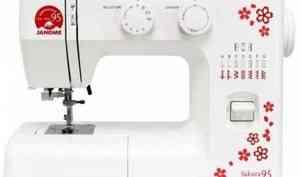 JANOME: швейная техника для домохозяек и предпринимателей
