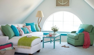 Как осуществляется чистка диванов