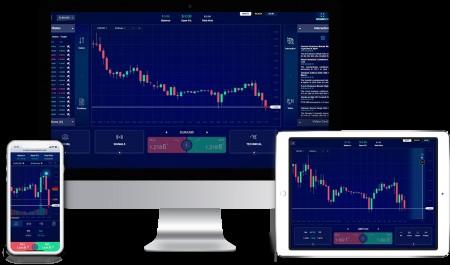 CapitalXP — место безопасных и выгодных сделок